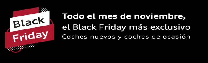 Black Friday SEAT Valencia